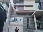 For Sell - Precium Cipete South Jakarta - Modern And Minimalist Concept
