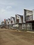 Rumah 2 Lantai Berkonsep Modern di Buah Batu Square, Terusan Buah Batu, Bandung