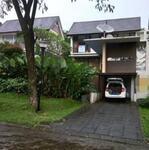 (BLTH) Dijual Villa Taman Dayu Full Furnish