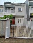 Rumah Baru Di Tengah Kota Tangerang