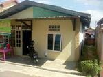 Rumah di jual di Kebun handil kota Jambi