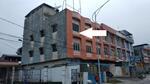 Ruko di Jl. Tritura - RingRoad Underpass
