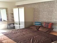 Dijual - (BLRT) Dijual Apartemen Gunawangsa Merr Tower A Studio Full Furnish