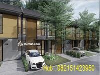 Dijual - Rumah Baru Cluster Cendana Lippo Karawaci