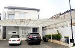 Termurah Rumah Mewah DGN Kolam Renang Jakarta Selatan DKT MRT Lebak Bulus