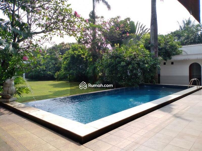 For Sale Rumah Mewah di Pancoran Jakarta Selatan #96347637