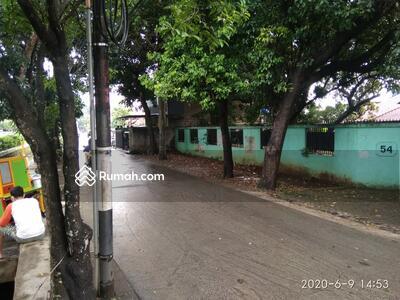 Dijual - Jalan Sadar Raya No. 54 Jagakarsa