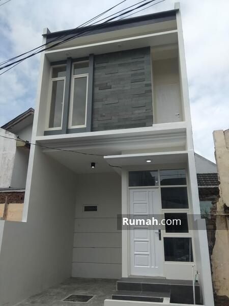 Rumah 800 Jutaan Gubeng Surabaya Dekat UNAIR, Pasar Pucang , Transmart Ngagel SHM IMB #102990497