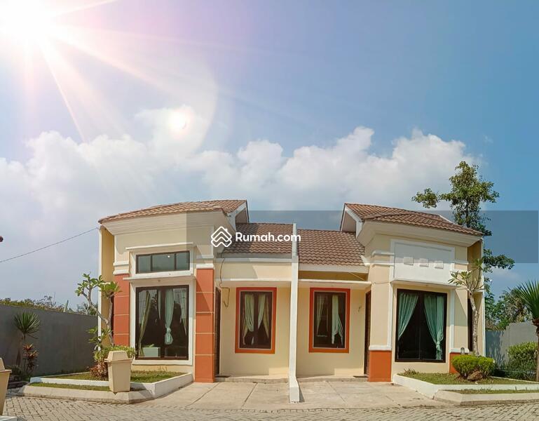 Rumah murah dekat ke pamulang tanpa dp #96395927