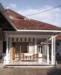 Dijual Rumah Dan Penginapan di Pangandaran