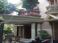 Dijual - Rumah Mewah Klasik