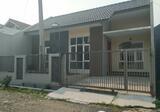 Dijual Rumah TKI 1 Blok J