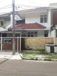 Di Sewakan Rumah Di Tebet Mas Jakarta Selatan