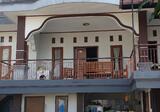 Jual Rumah+Hotel di Main Road Cigadung