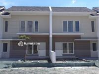 Dijual - Rumah Ready DP 0 Surabaya Barat hanya 600 jutaan dekat PTC/Pakuwon Mall, G-Walk, Citraland, Manukan