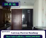 Jual Apartemen Gateway Pasteur