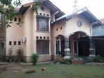 Rumah Villa di Panawuan, Kuningan