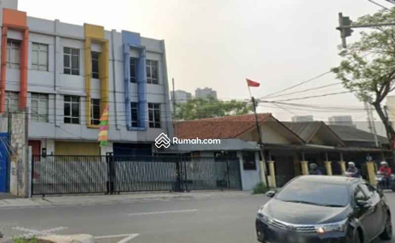 Ruko 3 lantai gandeng 3 lebar 15m Ciputat Raya kebayoran lama Jakarta Selatan #96457155
