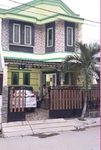 Dijual Rumah Cantik Siap Huni di Bekasi