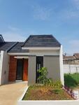 Rumah Di Jual dp 0% Di Citayam