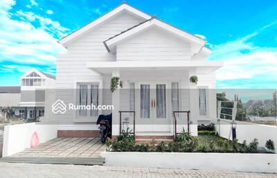 Dijual - Hunian Islami Customized Design Cluster Pesona Lembang