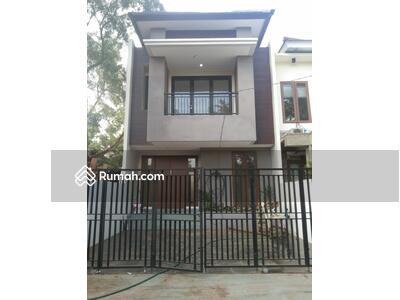Dijual - Rumah MURAH Mewah Siap Huni 2lt di Bulog 3 , Jatiwarna