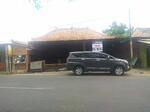 Disewakan Rumah Cocok Untuk Resto Cafe di Jl Sisingamangaraja