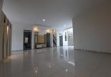 Rumah baru di Taman Holis Indah
