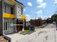 Dijual - Diskon 15%, Rumah Mewah Area Strategis Klaten Kota