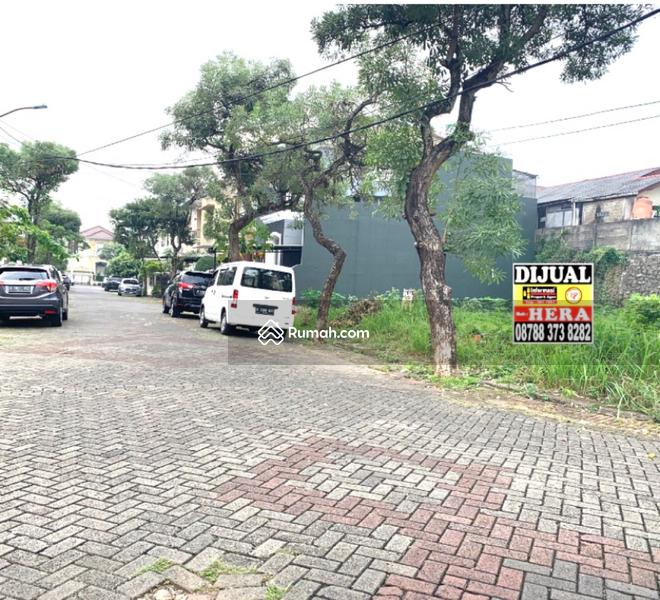 Dijual Tanah huk Taman Villa Meruya Jakarta Barat Uk 270 m #96539575