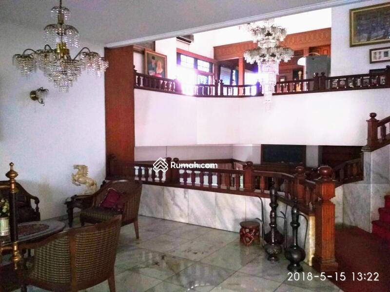 Dijual Rumah Di Perumahan Palem Kartika. #96598607