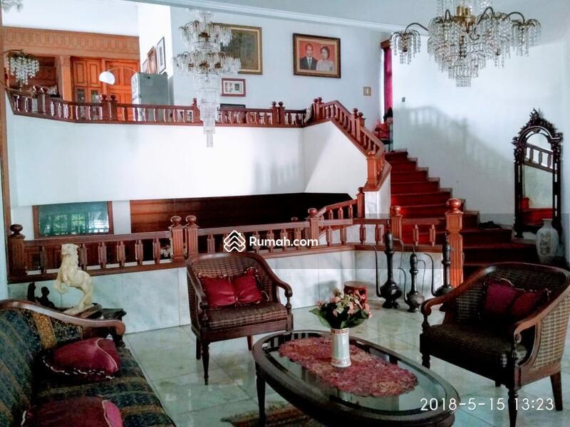 Dijual Rumah Di Perumahan Palem Kartika. #96598615