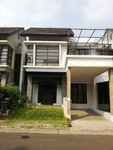 Disewakan Rumah Bersih dan Siap Huni di cluster Emerald Residence, Bintaro
