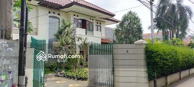 Dijual - Dijual Rumah Mewah Harga Murah di Pejaten, Jakarta Selatan