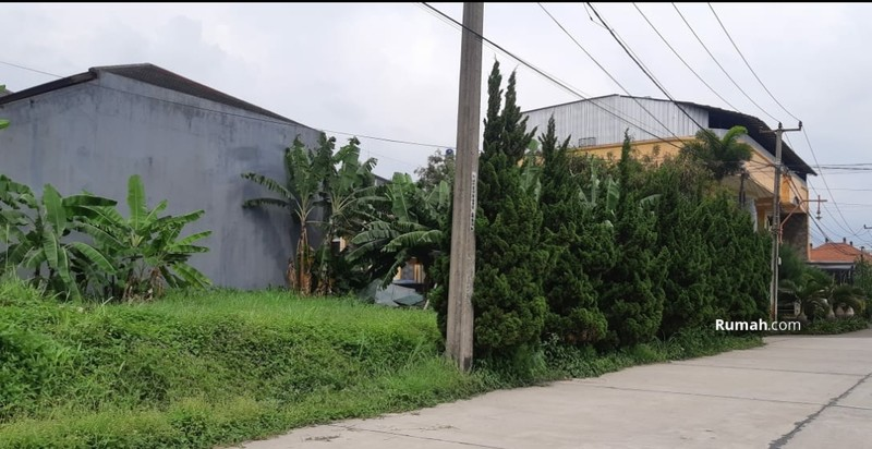 Kopo Mas Regency #96568973