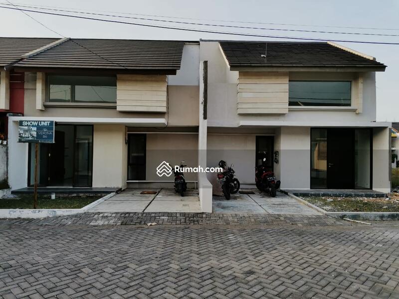Ambrossia Residence Tambak Sawah Waru Sidoarjo Tambak Sawah Waru Sidoarjo Waru Surabaya Jawa Timur 2 Kamar Tidur 51 M Rumah Dijual Oleh Ming Liong Rp 870 Jt 17415991