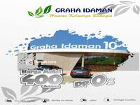 Dijual - Graha Idaman 10