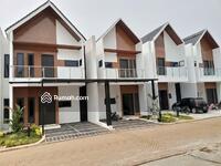 Dijual - Rumah Baru Siap Huni di Jatiwaringin Pondok Gede
