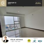 Apartemen Gallery West Kebon Jeruk