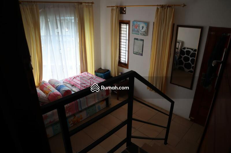 Rumah murah terawat, nyaman dan sejuk di kawasan Bandung Timur #96633111