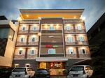 Dijual Hotel Mangga Besar IV