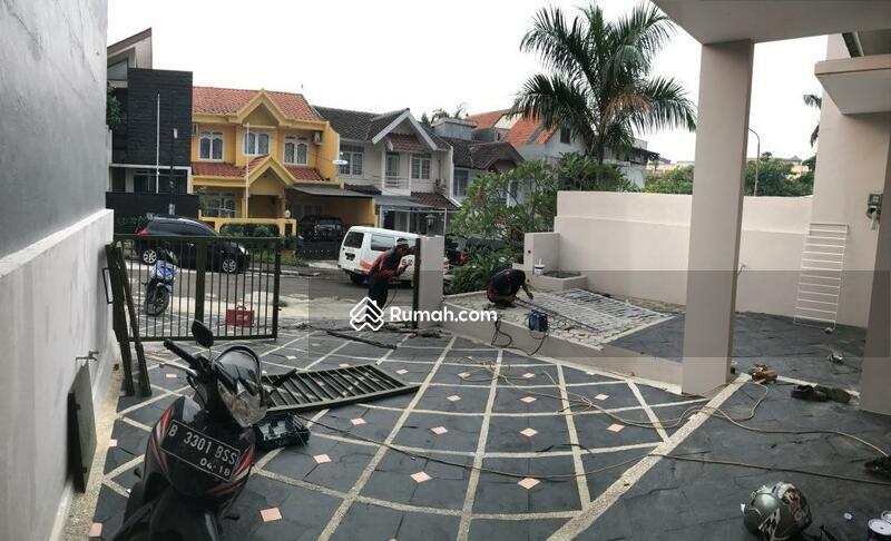Rumah 1 Lantai Jl Ciloto 2 Komp Puri Cinere Belakang Mall Cinere #96654103
