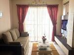 Apartemen City Home Miami, MOI,  Luas 45m2 (J-6494)