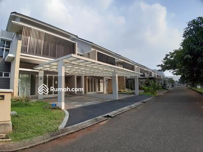 Dijual - New WATER TERRACE Boulevard Cluster GRAND WISATA Bekasi