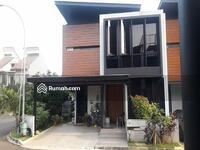 Dijual - Miliki Rumah dlm komplek elite di Jagakarsa. Kondisi Rumah Terawat dgn baik. Posisi Hook