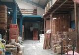 Jual gudang, toko dan rumah di raya cikutra, sayap supratman bonus furniture