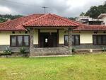 Villa Dijual Jalan Wilis Tretes Pasuruan