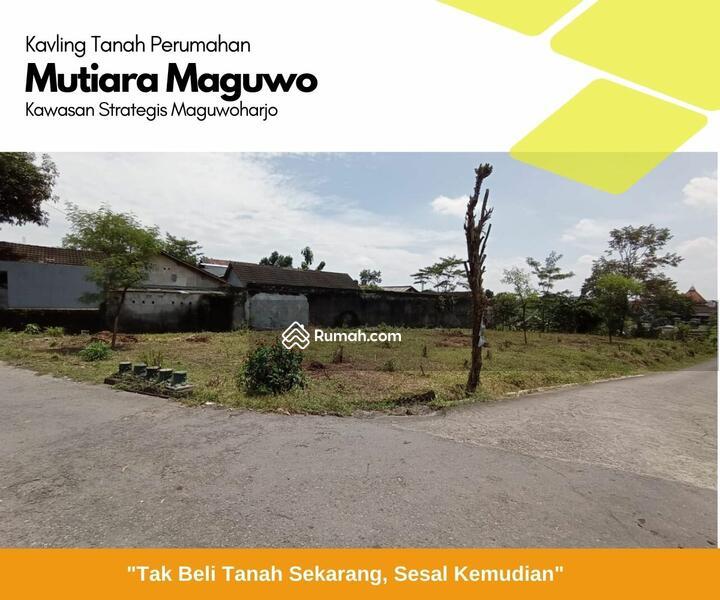Area Strategis Maguwoharjo, Kavling Tanah 1,5 KM Ringroad Utara #109236291