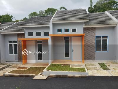 Dijual - Rumah Minimalis Puri Indah Ciapus dkt Stasiun Bogor