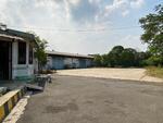 Pabrik Gudang Jl. Gunung Putri